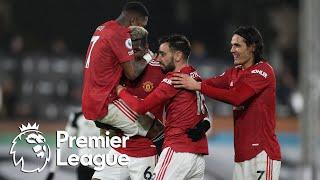 Manchester United, Manchester City maintain top two positions | Premier League Update | NBC Sports