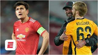 Premier League Preview: Can Man Utd get back on track? Who starts in goal for Liverpool?   ESPN FC