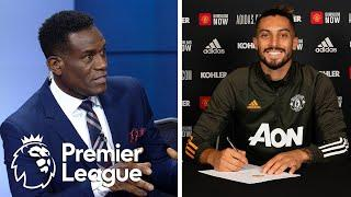 Analyzing Manchester United's summer transfer activity | Premier League | NBC Sports