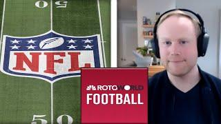 *Spoiler Cast* Week 1 of the NFL Season | Rotoworld Football Podcast