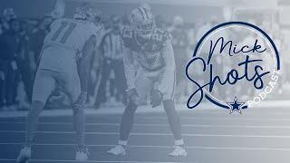 Mick Shots: On The Move | Dallas Cowboys 2020