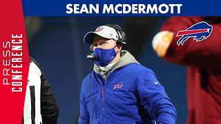 "Sean McDermott: ""Long Way To Go"" 