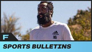 James Harden Seen For The First Time Looking VERY Skinny & ENTIRELY Different