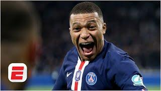 Why Kylian Mbappe is the preferred option at Real Madrid this summer | ESPN FC