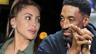 Larsa Pippen DEFENDS Herself Cheating On Scottie With Rapper Future In Now DELETED Post!