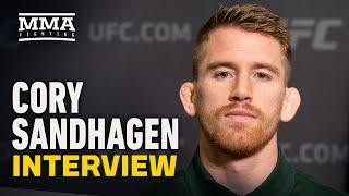 Cory Sandhagen on Viral KO Over Frankie Edgar, Petr Yan's Comments and TJ Dillashaw's Return