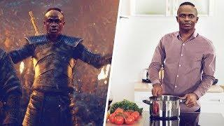 8 things you didn't know about Sadio Mané | Oh My Goal