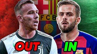 Have Barcelona Made The Summer's Worst Transfer? | Extra-Time Podcast
