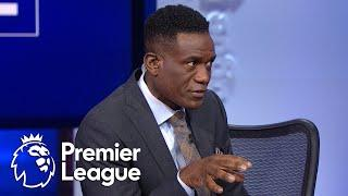Robbie Earle: Banner misses the point of Black Lives Matter | Premier League | NBC Sports