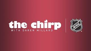 The Chirp | Storytime with Jon Cooper, Dubois/Laine swap, make it work Torts & Go Habs Go!
