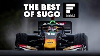 Pure Racing: Highlights From Sugo   Super Formula 2020