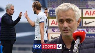 """Harry Kane is second-to-none"" 