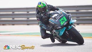 MotoGP: Teruel Grand Prix | EXTENDED HIGHLIGHTS | 10/25/20 | Motorsports on NBC