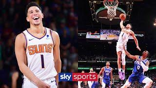 Devin Booker's BEST plays this season!  | NBA 2019/20
