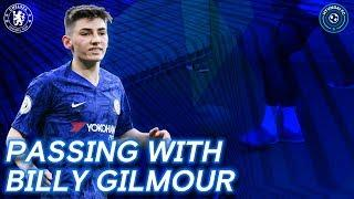 Hyundai FC Home Advantage | Passing with Billy Gilmour | Episode 2