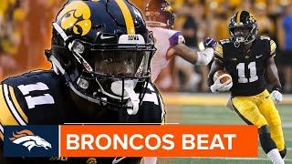 Can CB Michael Ojemudia earn a starting role his first season? | Broncos Beat