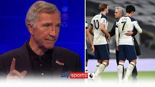 Has Jose Mourinho improved Harry Kane? | Analysis of Harry Kane's performances & goal record