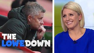 Premier League Weekend Roundup: Matchweek 4 | The Lowe Down | NBC Sports