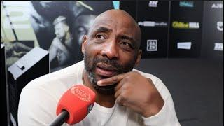 'WHY THE **** WOULD FURY PROMOTE JOSHUA?' - JOHNNY NELSON REACTS TO AJ-PULEV BEEF & TALKS AJ v FURY