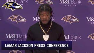 Lamar Jackson: Chiefs Are Our Kryptonite  | Baltimore Ravens