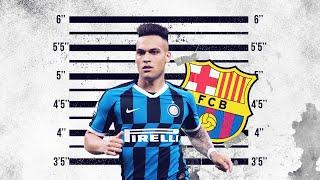 FBI investigates Lautaro Martinez, the most wanted striker on earth | Oh My Goal