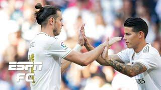 Can Real Madrid find takers for Gareth Bale and James Rodriguez? | Transfer Talk