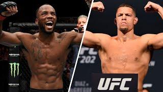 UFC 263: Edwards vs Diaz - If You're a Real One, Let's Go   Fight Preview