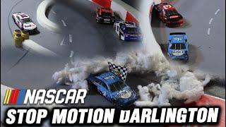 Stop Motion Southern 500: Kevin Harvick notches another 2020 win | NASCAR Cup Series
