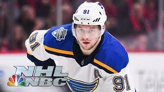 NHL Return to Play: Western Conference (FULL PREVIEW)   NBC Sports