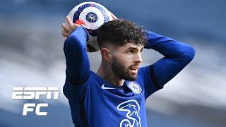 Chelsea using Christian Pulisic at WINGBACK? Gab & Juls don't expect to see it again | ESPN FC