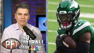 Would Le'Veon Bell have fit with the New England Patriots? | Pro Football Talk | NBC Sports