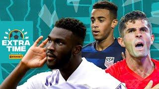 USMNT Roster Released! Why Next Friendlies are Crucial
