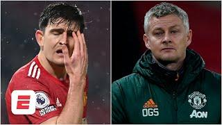 NO ONE at Manchester United took initiative in Sheffield United defeat - Steve Nicol | ESPN FC