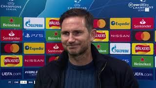 """""""Timo is on penalties for the moment"""" Lampard explains Chelsea penalty situation after win vs Rennes"""