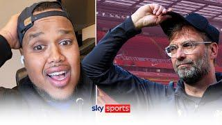 Can Liverpool cope with their injury crisis? | Saturday Social feat Chunkz & Kyle Walker