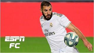 Karim Benzema & Eden Hazard 'fantastic' for Real Madrid vs. Valencia | ESPN FC