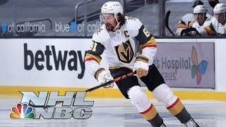 NHL Power Rankings: Golden Knights' 'swagger' has them on top | NBC Sports