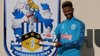 GOAL OF THE MONTH | Fraizer Campbell wins Sky Bet Championship Goal of the Month!