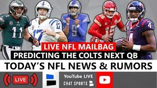 NFL Daily With Mitchell Renz & Tom Downey (Jan. 20th)