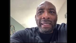 *AJ v FURY' -JOHNNY NELSON BREAKS IT DOWN/ & ON SAUNDERS, CANELO, & 'UNFAIR' DILLIAN WHYTE SITUATION