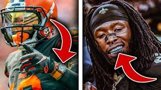10 of the MOST CRAZY EXPENSIVE Items Worn By Athletes During a Game