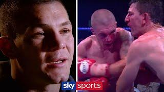 Jamie Moore emotionally reflects on his GREATEST night in boxing