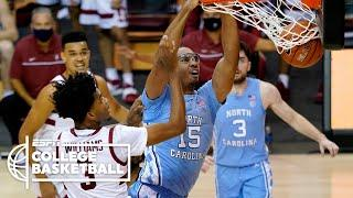 North Carolina edges Ziaire Williams and Stanford [HIGHLIGHTS] | ESPN College Basketball