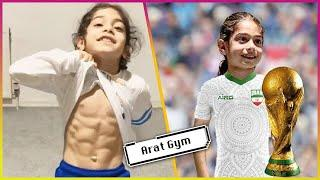 6 things you didn't know about Arat, the New Messi | Oh My Goal
