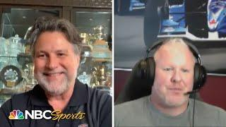 Michael Andretti, Paul Tracy reflect on IndyCar careers | Racing Rivals | Motorsports on NBC