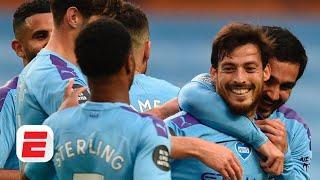 'YOU CAN'T BUY THAT!' Man City would be just as good without breaching FFP - Marcotti | ESPN FC