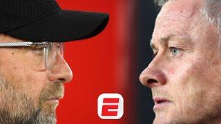 Premier League Predictor: Will Liverpool reclaim the top spot from Manchester United? | ESPN FC
