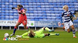 Women's Super League: Reading v. Chelsea | EXTENDED HIGHLIGHTS | NBC Sports
