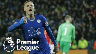 My Season: Jamie Vardy's historic 2015/16 campaign with Leicester City | Premier League | NBC Sports