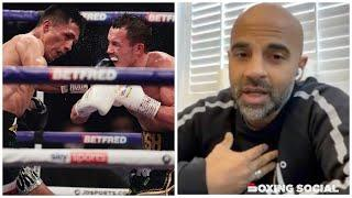 """""""I WOULD HAVE PULLED WARRINGTON OUT!"""" DAVE COLDWELL ON JOSH WARRINGTON LOSS, PRICE & WOOD WINS, GILL"""